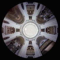 Chiesa dei Santi Pellegrino e Teresa (o degli Scalzi)