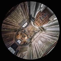 il Coro della Badia Fiorentina a Firenze