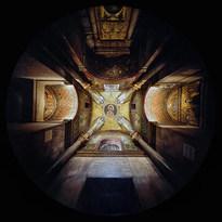 il Sacello di San Zenone in Santa Prassede