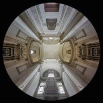 la Cappella Sforza nella Basilica di Santa Maria Maggiore