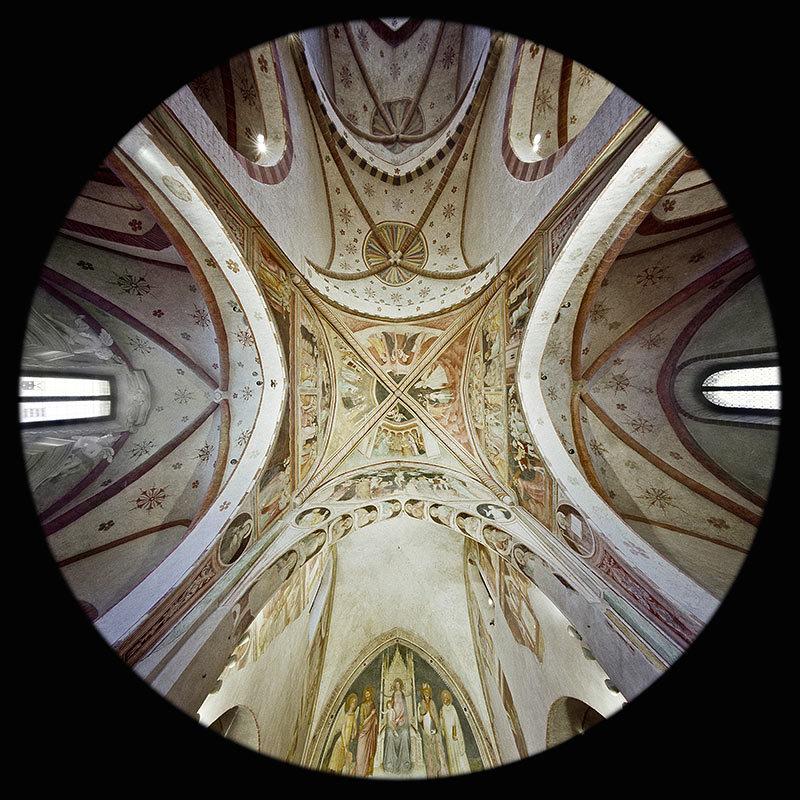Santi Pietro e Paolo Abbey, Viboldone, San Giuliano Milanese