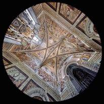 La Cappella di San Brizio