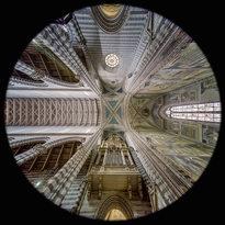 Transetto del Duomo - Orvieto