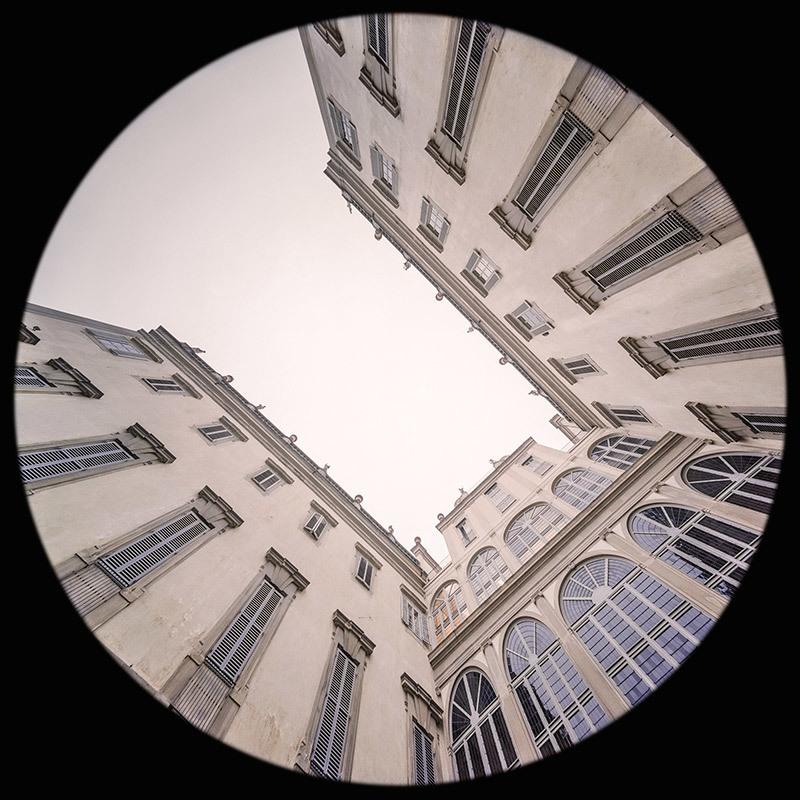 Palazzo Corsini - Firenze