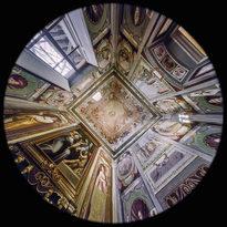 Cappella vecchia - Villa medicea La Petraia - Firenze