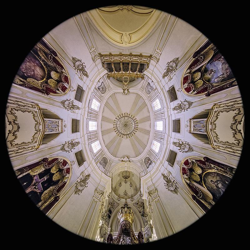 Santa Lucia Church
