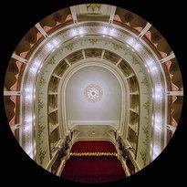 La Vittoria Theater