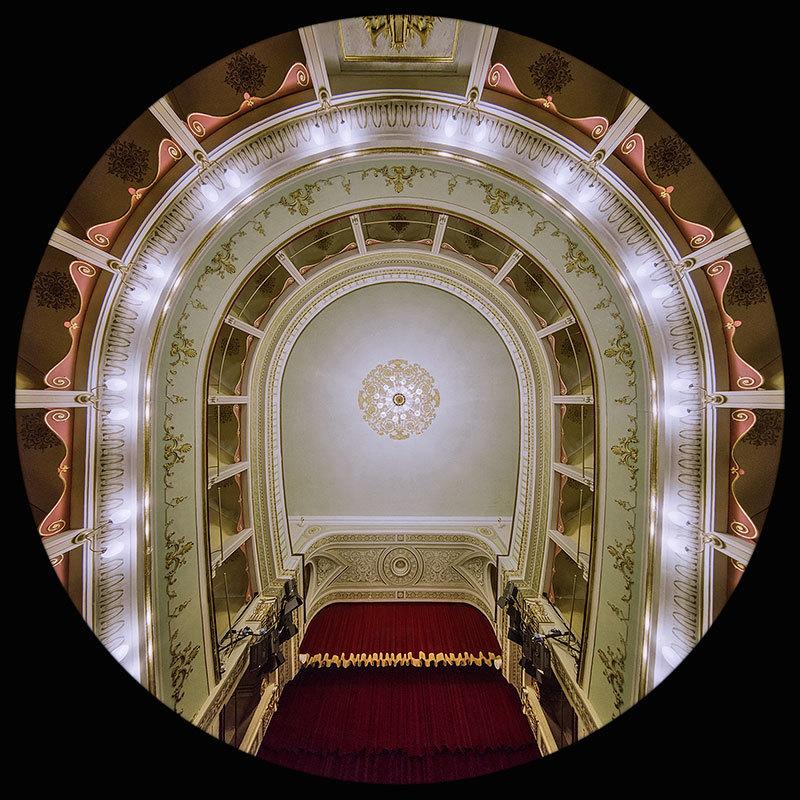 Teatro La Vittoria