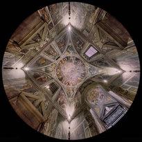 la Cappella di Santa Maria del Giglio a Firenze