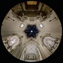 Oratorio della Madonna contro il morbo