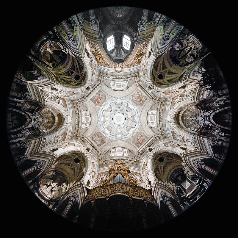 San Lorenzo Church - Turin