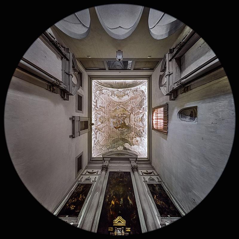 Santa Verdiana - Firenze