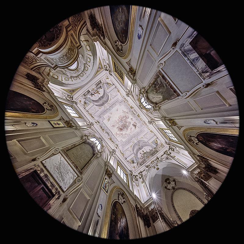 Santa Maria di Candeli - Firenze