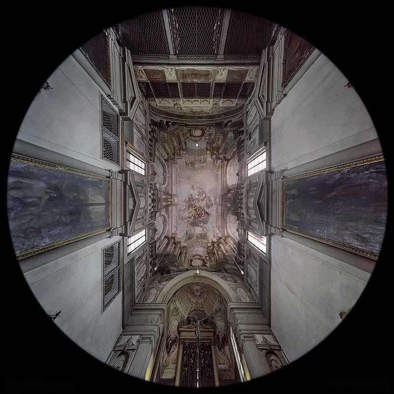 Sant'Egidio Church, Florence