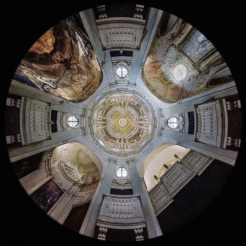 San Cristoforo Oratory, Piacenza