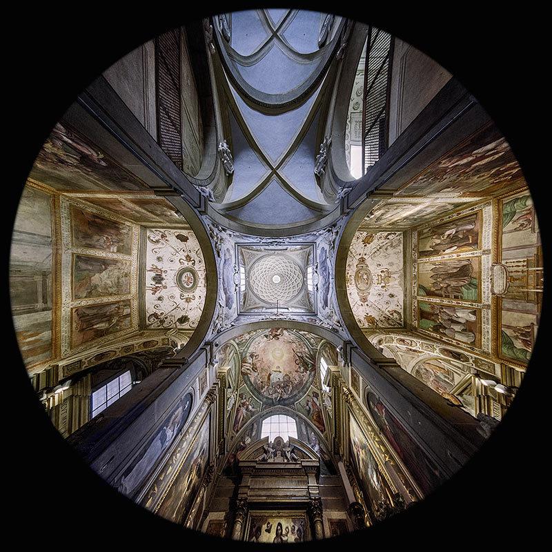 San Michele Arcangelo Abbey Church