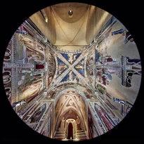 l'Oratorio di Santa Caterina delle Ruote a Bagno a Ripoli