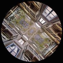la Biblioteca Queriniana a Brescia