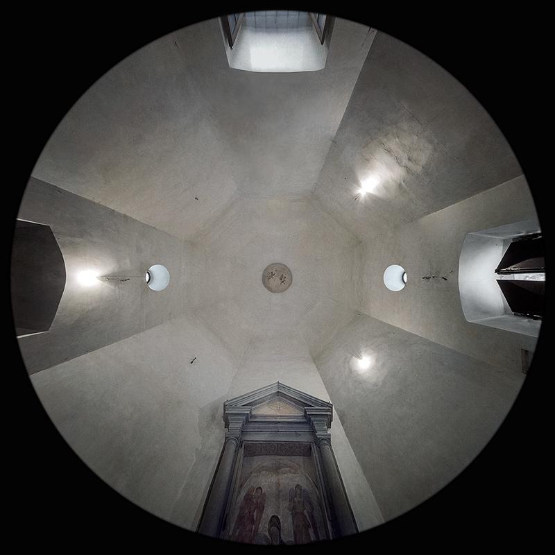 l'Oratorio di Santa Maria Vergine della Pietà a Firenze