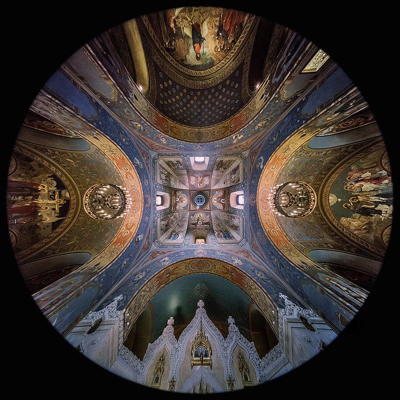 Chiesa Ortodossa Russa della Natività