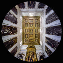 Santa Maria Annunziata del Gonfalone Oratory, Fabriano