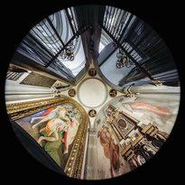 la Cappella Barbadori Capponi