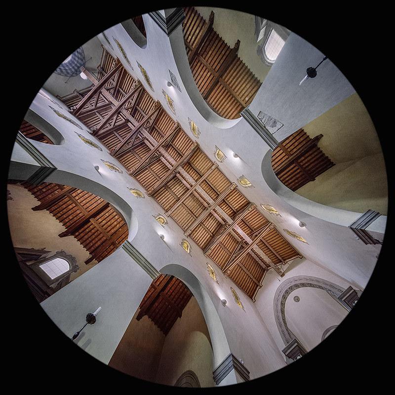 San Salvatore e San Lorenzo Abbey Church