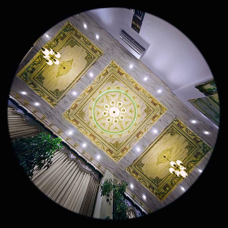 Hotel Basileus