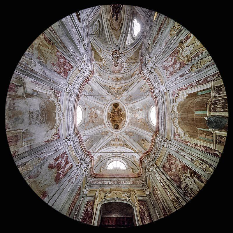 Spirito Santo Church