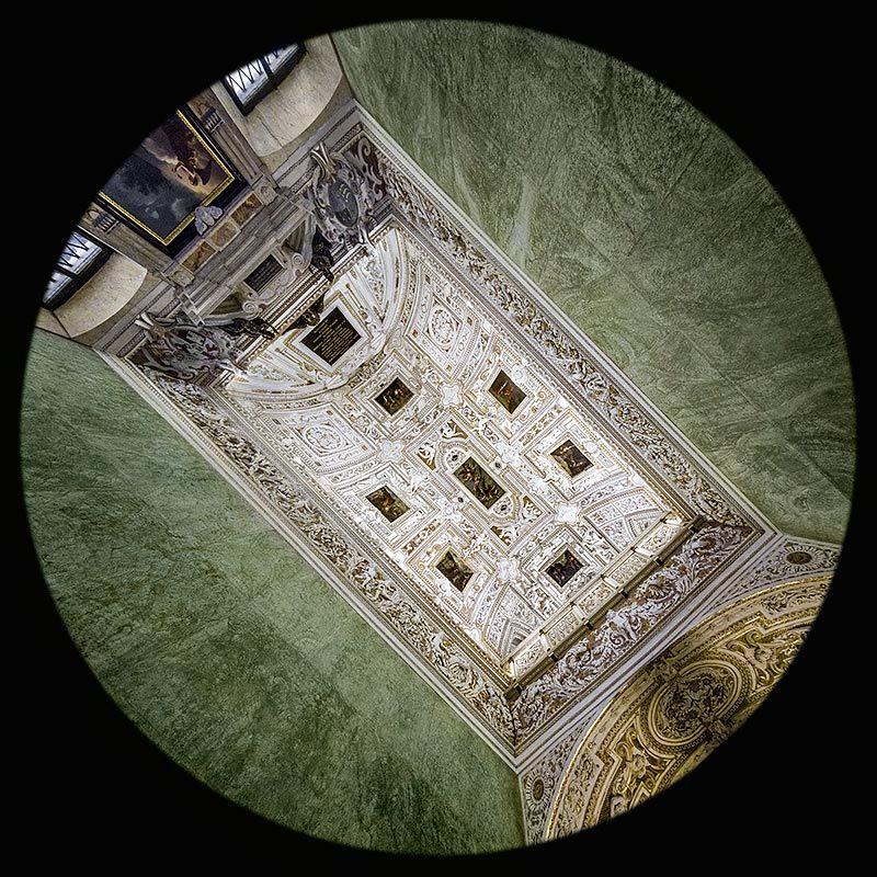 Cappella dei Santi Martiri Anauniesi