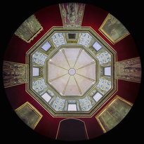 Tribuna degli Uffizi - Firenze