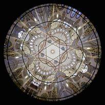 la Cupola della Moschea di Fatih