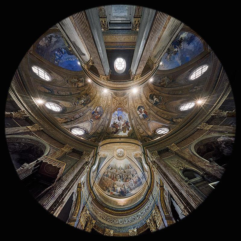 Duomo dei Santi Giovanni Battista e Remigio - Carignano