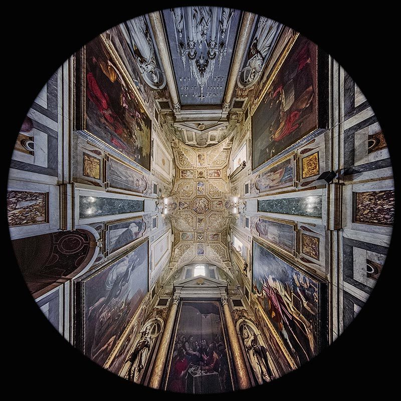 Cappella Serragli