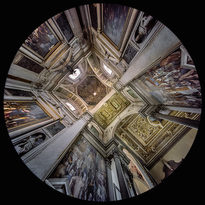 la Cappella Salviati a Firenze