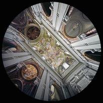 Sant'Ignazio di Loyola in Campo Marzio - Roma