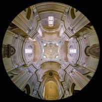 Santa Croce Church, Villanova Mondovi'