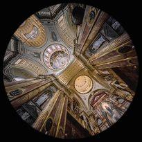 la Basilica di Maria Ausiliatrice