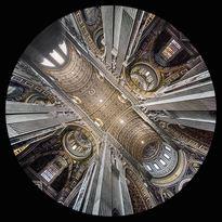 Basilica di San Pietro - Città del Vaticano