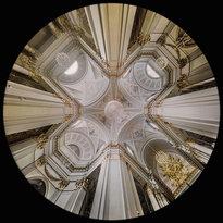 la Cattedrale della Santissima Annunziata a Treia