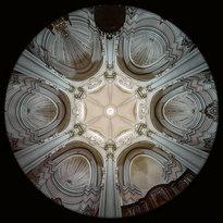 Chiesa di San Michele Arcangelo - luce naturale