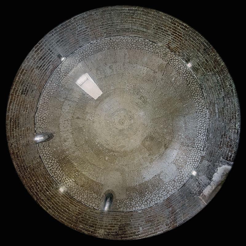 Mausoleo degli Acilii Glabriones