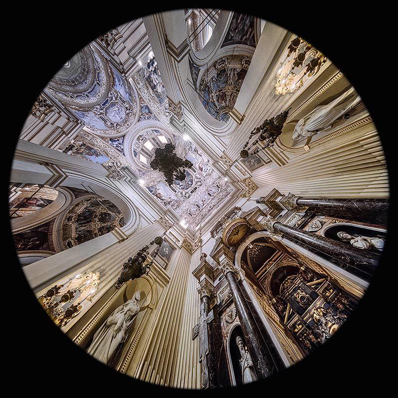 Cappella della Vergine della Ghiara