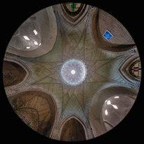 Cupola Rasteh Vazir