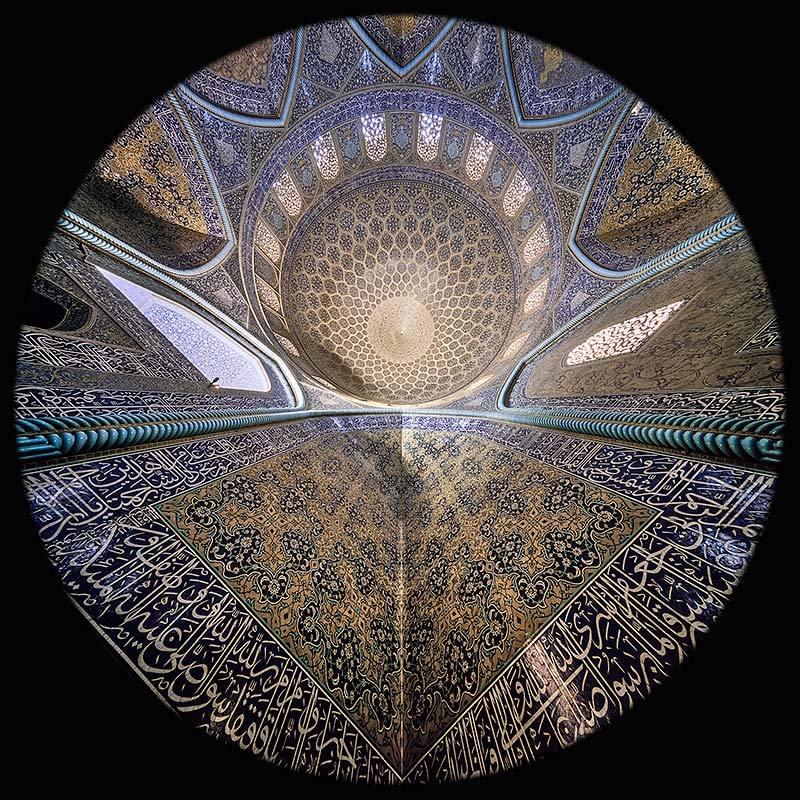 Moschea dello Sceicco Lotfollah - Esfahan