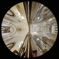 La Cappella dei Santi Medici