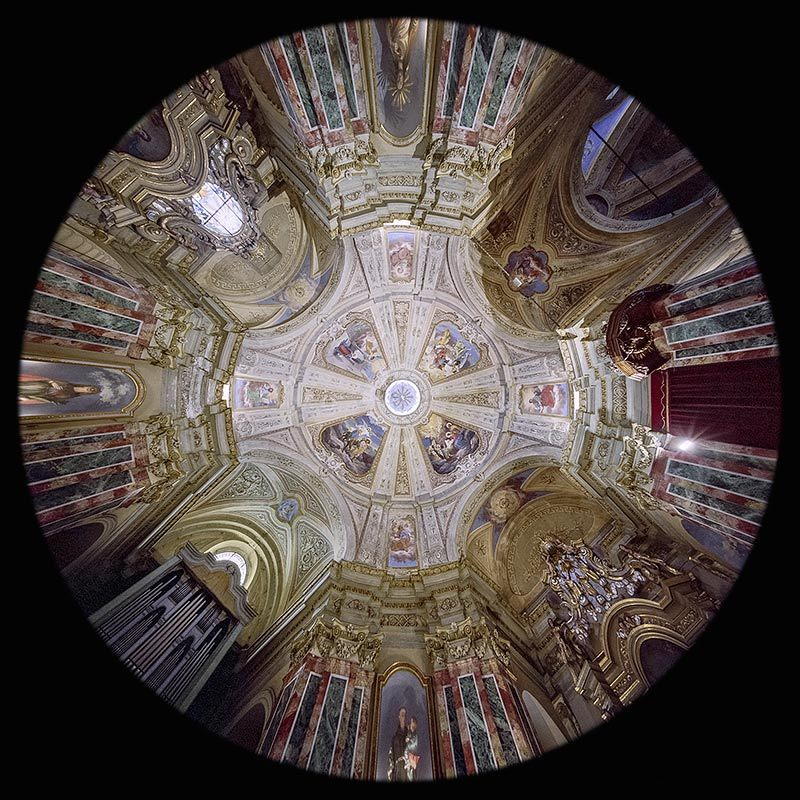 Chiesa di San Rocco a Drusacco