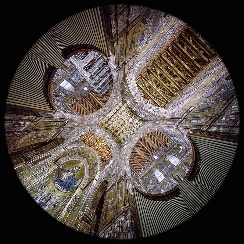 Cattedrale di Santa Maria Nuova - Monreale