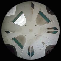 la Moschea Sati Fatimah a Yazd
