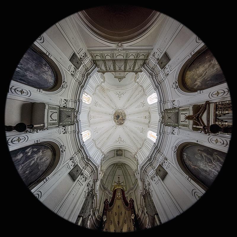 San Giuseppe Church, Ragusa Ibla